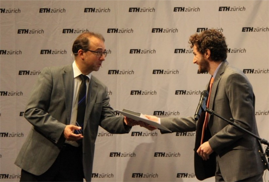 Master's Theses: How To – Chair of Management Information Systems | ETH Zurich